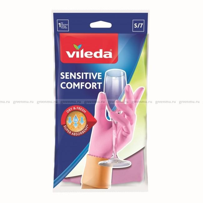 ВИЛЕДА перчатки для деликатных работ S
